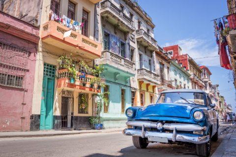 Tour di Cuba a oriente