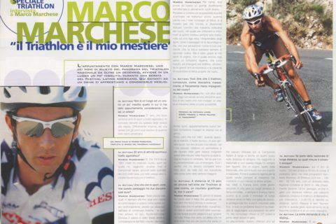 Marco Marchese