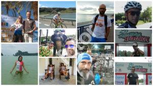 collage foto atleti