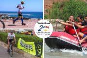 rafting TriathlonTravel ventennale