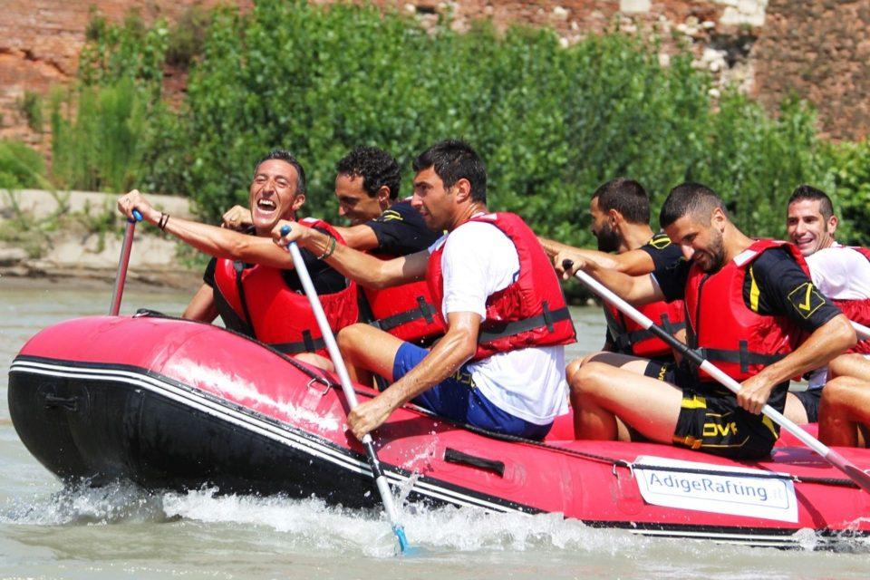 Il primo River Triathlon by TriathlonTravel