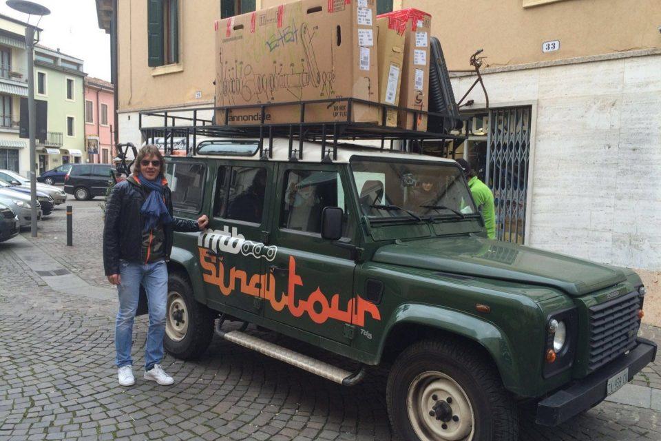 Sinai Tour