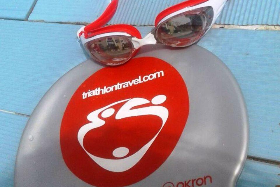 SwimTraining allenamento nuoto triatleti