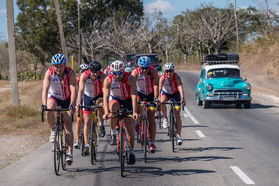 Tour di Cuba in bicicletta