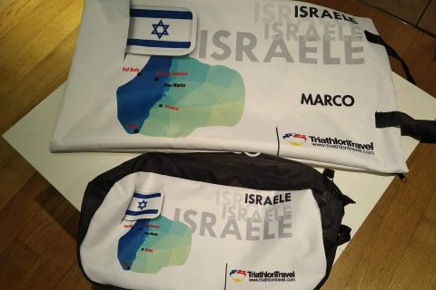 triathlon israman tour israele