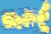tour ciclistico da Peschiera all'Elba