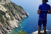 In bici all'Elba