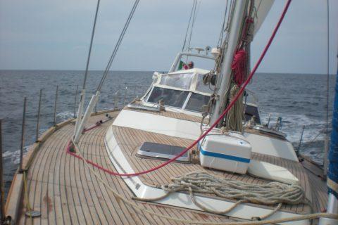 viaggio bici barca costa etruschi elba