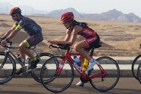 Sharm Endurance Week